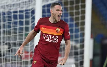 Centrocampisti goleador, Veretout è 4° in Europa