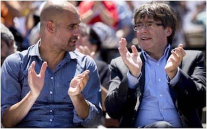 """Condanne Catalogna, Pep: """"Deriva autoritaria"""""""