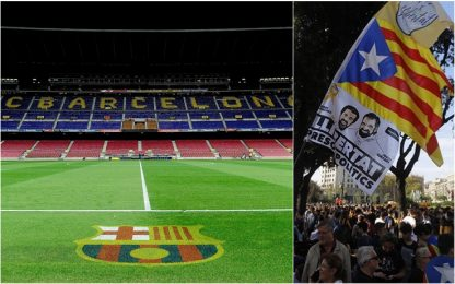 Clàsico, Liga propone 7/12: entro lunedì si decide