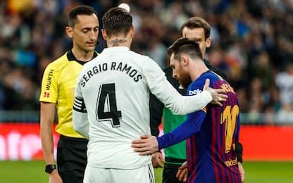 Vicine di Clásico: Barça e Real nello stesso hotel
