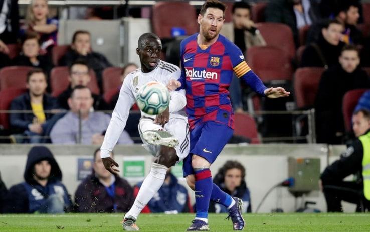 Barcellona-Real Madrid 0-0: spettacolo nel Clasico, ma niente gol