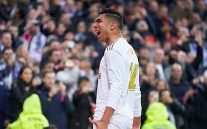 Il Real vince, l'Atletico no: risultati della Liga