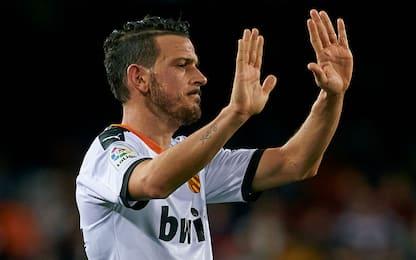 Florenzi, esordio vincente con il Valencia. FOTO