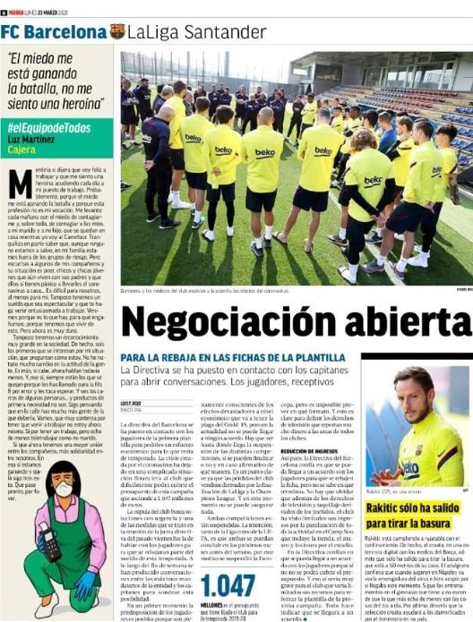 Marca (pagina interna)