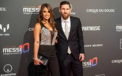10 cose che non tutti sanno su Leo Messi