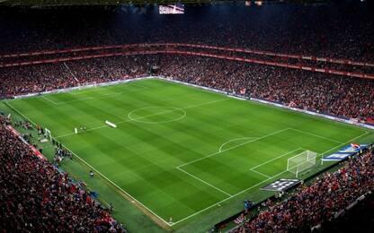 Coppa del Re, finale a porte aperte: ok della RFEF