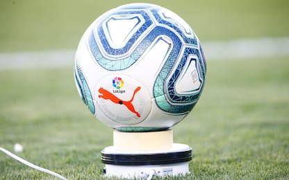 Calcio, la Liga spagnola riparte l'8 giugno: è ufficiale