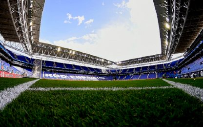Espanyol e Leganes, abbonati gratis nel 2020/21
