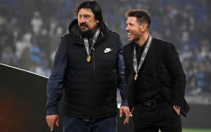 Addio Atletico, il Mono Burgos sarà allenatore