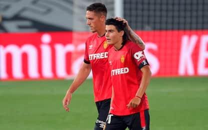 Chi è Romero, il più giovane debuttante in Liga