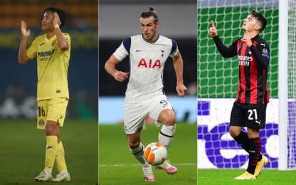 Da Brahim Diaz a Bale: quanti rimpianti Real