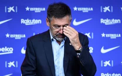 Barça, Bartomeu non si dimette e aspetta il voto
