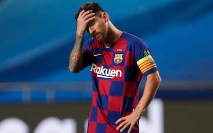 Liga, taglio di 500 milioni agli stipendi dei club