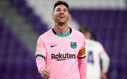 """Messi: """"A volte sogno di essere uno sconosciuto"""""""