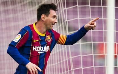 Messi fa 34 anni (20 nel Barça): ma il rinnovo?