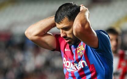 Barcellona ancora ko: 1-0 contro il Rayo Vallecano