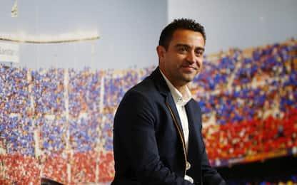 Xavi sempre più vicino alla panchina del Barça
