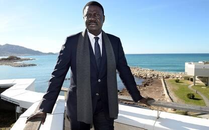 Coronavirus, muore ex presidente Marsiglia Diouf