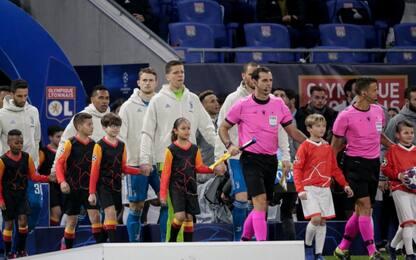 """Lione smentisce: """"Nessuna data per la Juve"""""""