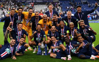 Il Psg vince la Coppa di Francia, decisivo Neymar