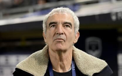 Ligue 1, Nantes esonera Domenech dopo 7 giornate