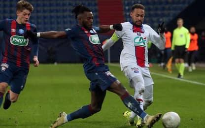 Neymar va ko in Coppa: in dubbio per il Barça?