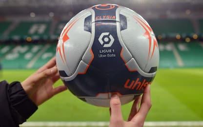 Ligue 1, sì alla riforma: a 18 squadre dal 2023
