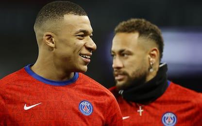 Big e talenti: i migliori giocatori della Ligue 1