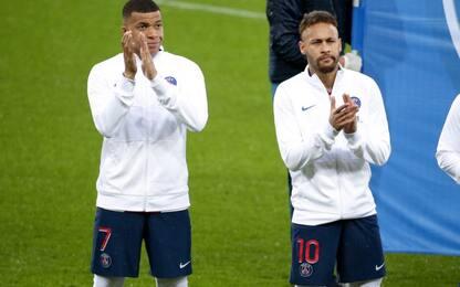 """Ecco la Ligue1, su Sky il """"campionato dei talenti"""""""