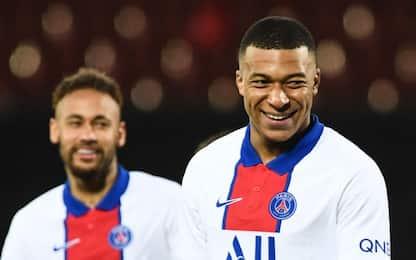 Ecco la Ligue 1, su Sky il campionato dei talenti