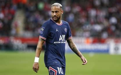 Psg-Neymar, che cifre! Affare da mezzo miliardo