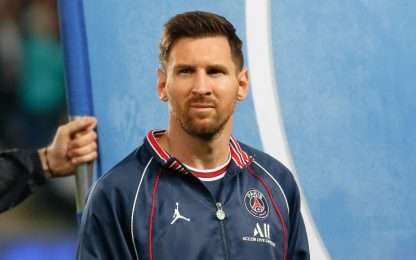 Messi è ancora out: salterà anche il Montpellier