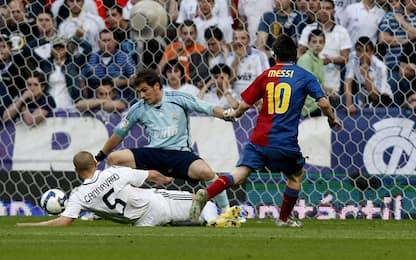 Messi, birre ai portieri più battuti: ma chi sono?