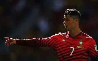 Mondiali di Calcio 2014 : Portogallo vs Ghana