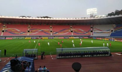 Mondiali, il derby invisibile tra le Coree