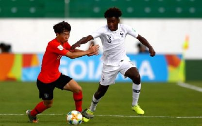 Mondiali U17, vincono Francia e Senegal