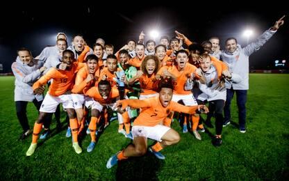 Mondiali U17, Olanda e Corea del Sud ai quarti