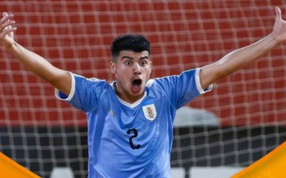 Beach Soccer: Italia, ko beffa contro l'Uruguay