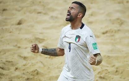 Italia, rimonta super sulla Svizzera: è semifinale