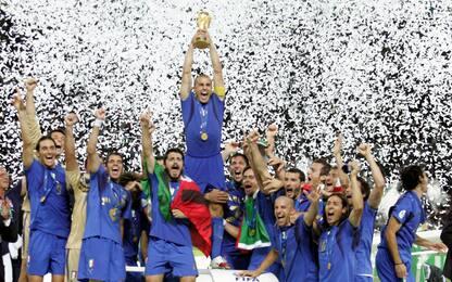 Tormentoni Mondiali: il nostro linguaggio nel 2006