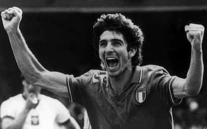 Premio per capocannoniere intitolato a Paolo Rossi