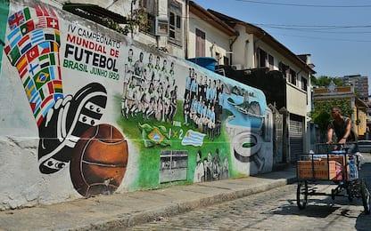 """16 luglio 1950, il """"Maracanazo"""" compie 70 anni"""