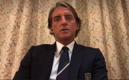 """Mancini: """"Svizzera ostica, altre più abbordabili"""""""
