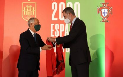 Mondiali 2030, si candidano Spagna e Portogallo