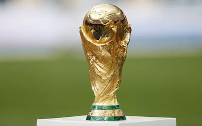 Mondiali ogni due anni, le linee guida della Fifa