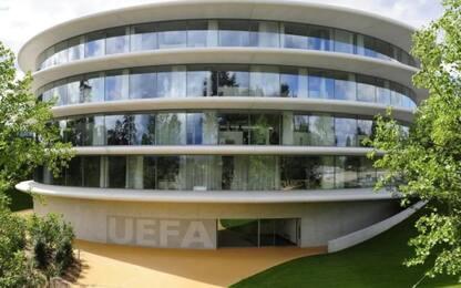 """Uefa: """"Mondiali? Delusi da atteggiamento Fifa"""""""