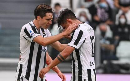 """Argentina, chiamati 8 """"italiani"""": c'è anche Dybala"""