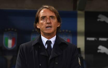 """Mancini: """"Vinceremo le altre e chiuderemo primi"""""""