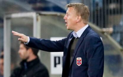 Norvegia, 18 nuovi convocati per sfida all'Austria