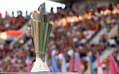 La guida alle Final Four di Nations League